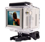 LCD BacPac do kamer GoPro HD HERO