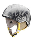 Kask Head Rebel (white/grey)