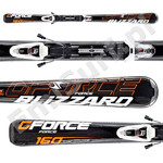 Narty Blizzard G-FORCE FORCE IQ