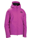 Kurtka 686 Mannual Mystic Insulated (orchid)