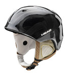 Kask Head Cloe (black)