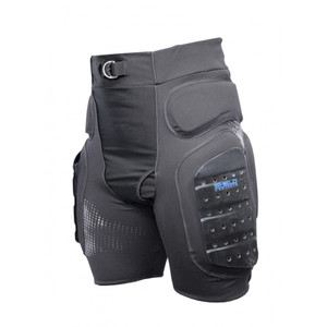 Spodenki ochronne Demon DS 1450 Shield Short Hard Tail